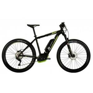 CORRATEC XVERT 650B CX PLUS X ELECTRIC BICYCLE