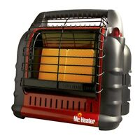 Looking to buy propane heater for my garage