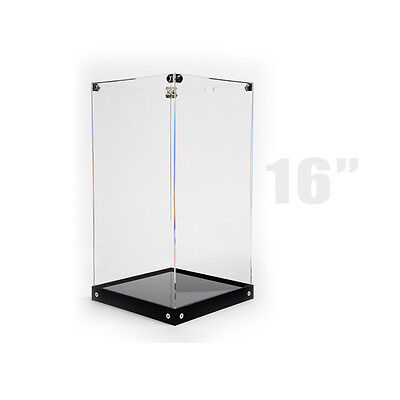 [NEW]1:5/ 16inch Action Figure Display Case  (STAR CASE WIDE)