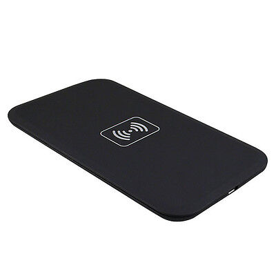 Newest Qi Wireless Charging Pad for Samsung Galaxy S3 S4 S5 Note 2 Note 3 Trendy