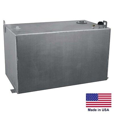 Diesel Fuel Transfer Tank - 150 Gallon - Aluminum - 1999 to 2014 Ford Pickup