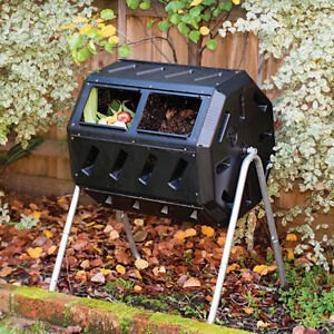 Free Tumbling Composter