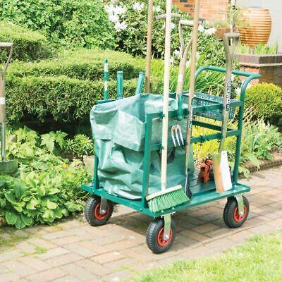 Garden Tool Truk