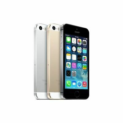 Apple iPhone 5s 16/32/64GB Unlocked