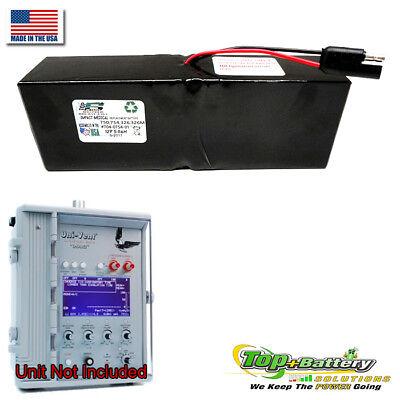 Impact Medical 754 M Eagle Uni-vent Ventilator Replacement Battery 326 750 765