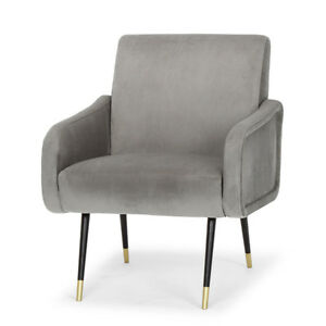 Compact size,  soft fabric, very comfortable chair. Save $620!