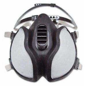 Maschera di protezione Antigas 3M Art. 4251 Ideale per la Verniciatura  eBay
