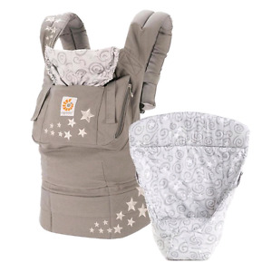 Ergobaby Original Baby Carrier with Infant Insert