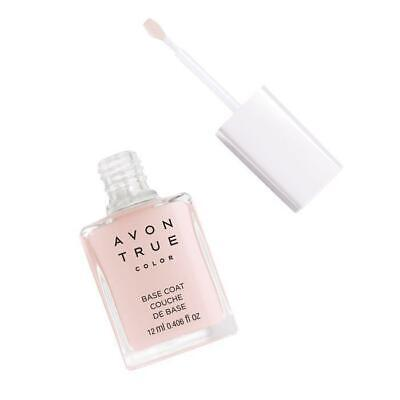 AVON BASE COAT POLISH NEW IN BOX