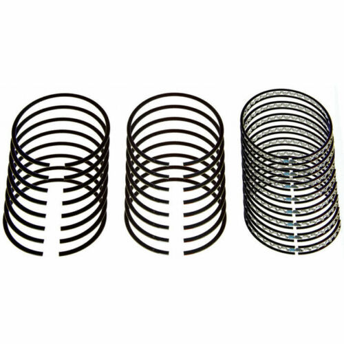Engine Piston Ring Set AUTOZONE//SEALED POWER E-251K 60