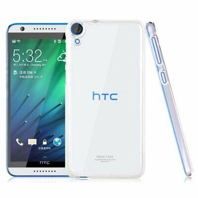 5.5'' HTC Desire 820 Dual Sim 16GB 13MP 4G LTE GPS Libre Telefono Movil Azul segunda mano  Embacar hacia Argentina