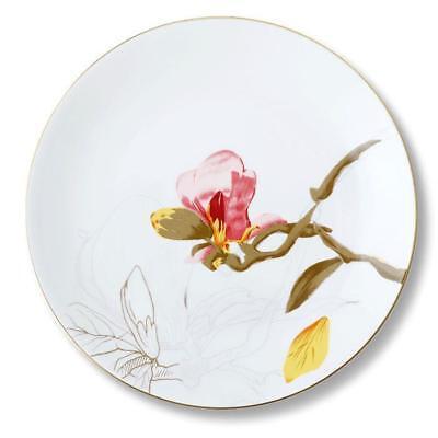 Royal Copenhagen Magnolia 22 cm Plate New Boxed
