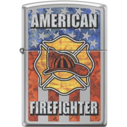 Zippo Lighter - Firefighter Fuzion - 854646