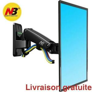Support TV moniteur / Full Motion 17 to 27 inch screen
