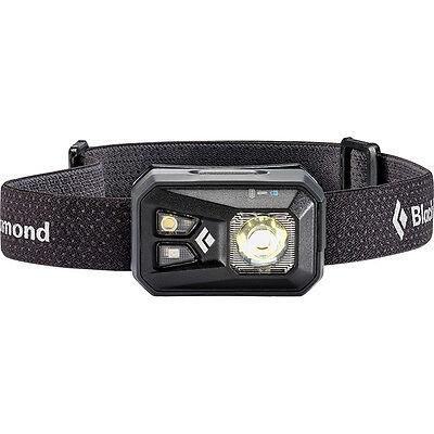 New 2017 Revolt Headlamp 300 Lumens Black Diamond   All Colors