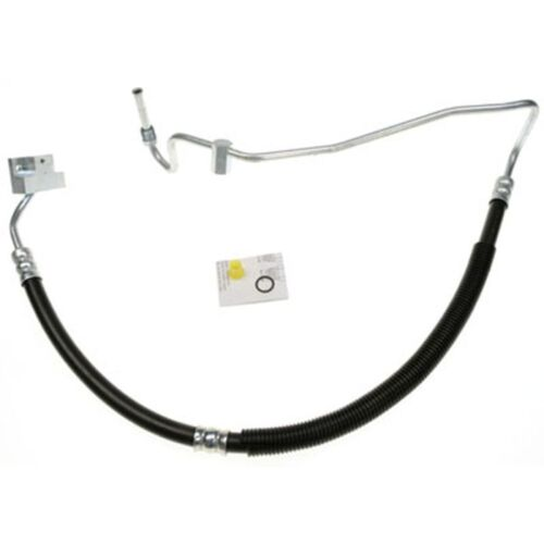 Power Steering Pressure Line Hose Assembly-Type-S, GAS