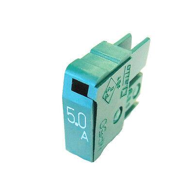 Daito Alarm Fuse Mp50 5a 5 Amp 125v Fanuc