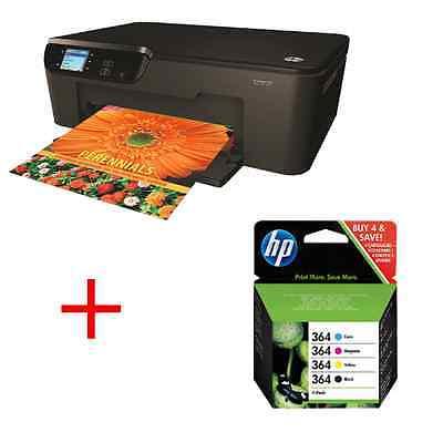 HP DeskJet 3520 CX052B Drucker Scanner Kopierer Wlan All in One !SONDERAKTION!