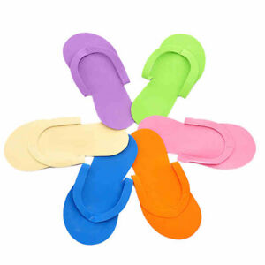 Disposable Pedicure thong Slippers