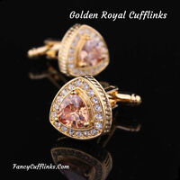 Cufflink Ecommerce Site and Inventory