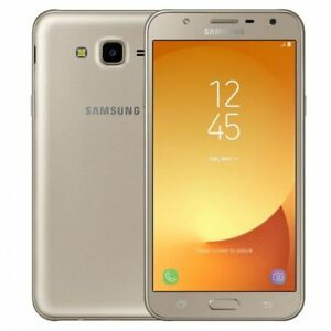 2d75f3e4b Samsung Galaxy J7 Core 32gb 2018 Unlocked Dual SIM LTE 4g Gold for ...