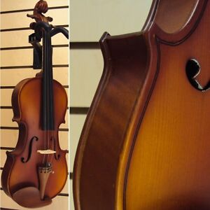 Violin Handcraft for Medium Level Players
