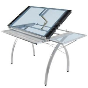 Futura drafting table / desk