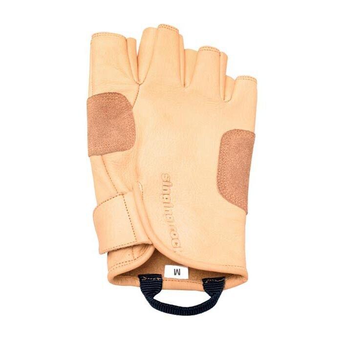Singing Rock Grippy 3/4 Leather Gloves Medium Size 9
