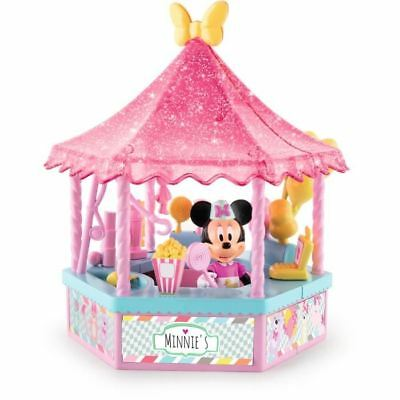 Le kiosque à surprises MINNIE
