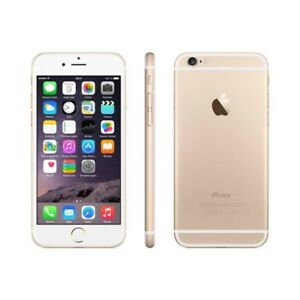 IPHONE 6 OR - 16 G