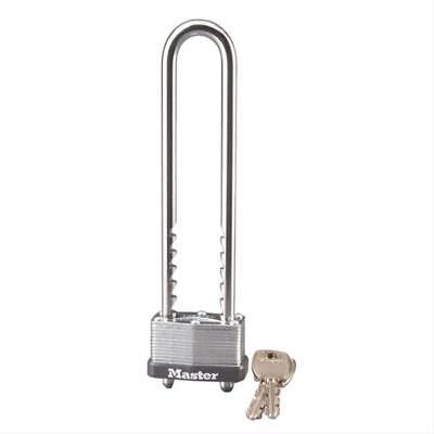 Master Lock 517kad Adjustable Shackle Padlock Keyed Alike 1 34