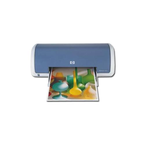 HP DeskJet 3325 C8949A - Tintenstrahldrucker A4 Farbe S/W