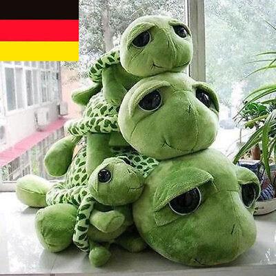 Schildkröte (Schildkröte Plüsch Plüschtier Stofftier Kuscheltier Landschildkröte Xmas Geschen)