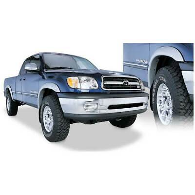 Bushwacker Extend-A-Fender Front & Rear Flares for Toyota Tundra 2000-2002