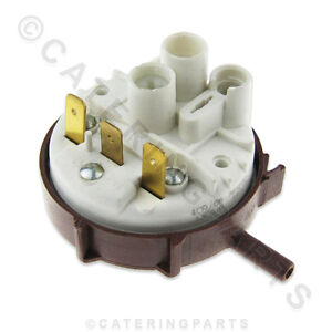 UNIVERSAL-SWITCHES-DISHWASHER-GLASSWASHER-SINGLE-WATER-LEVEL-AIR-PRESSURE-SWITCH