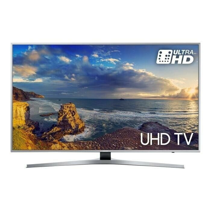 ca36a7e67e0 Samsung 55 Inch 4K Ultra HD HDR Smart TV Like New