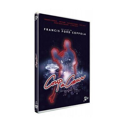 Coup de Coeur (Francis Ford Coppola) DVD New