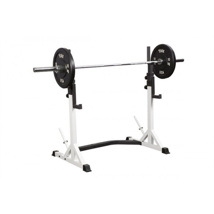 York Fts Heavy Duty Power Rack Bench Press Squat Stand In Luton Bedfordshire Gumtree