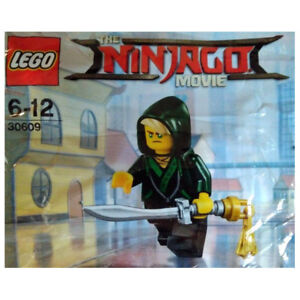 LEGO 30609 Lloyd Mini-figure