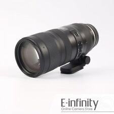 NEW Tamron SP 70-200mm f/2.8 Di VC USD G2 Lens for Nikon F (A025N)