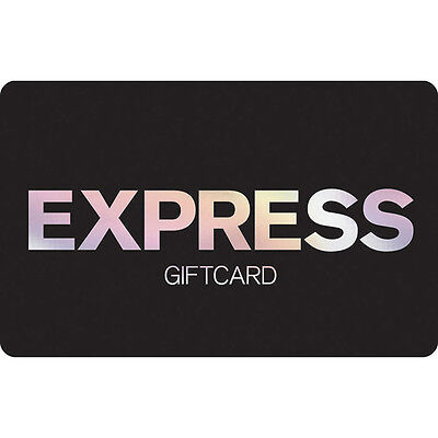 Buy A  50 Express Card For Only  42 50   Fast Email Delivery