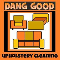 ❆ $59.99 - 3 Seater Sofa & 1 Chair - Upholstery Cleaning DEAL