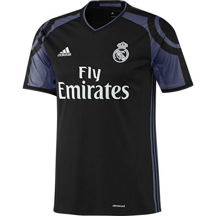 Misterioso Inflar Subtropical  Real Madrid Men's Jersey for sale | eBay
