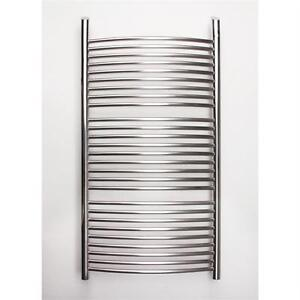 Calefactor radiador de ba o acero inoxidable 800h x 640b - Calefactor para bano ...