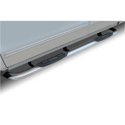"""Raptor Series 3"""" Stainless Nerf Bar for Dodge Ram 1500/2500/3500 2006-2009 ECC"""