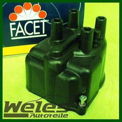 - 2.7969 FACET Verteilerkappe Zündverteilerkappe HONDA CIVIC IV 1,5 16V