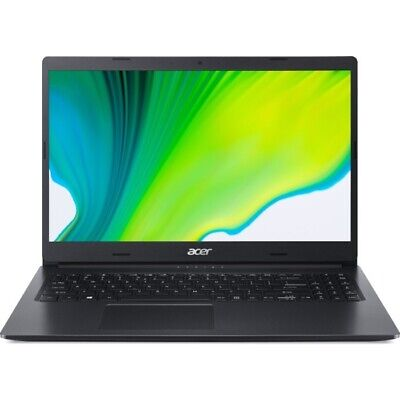 Acer Aspire 3 (A315-23-R1Y8) Notebook 4GB/128GB SSD/Radeon Graphics/Athlon 3050U