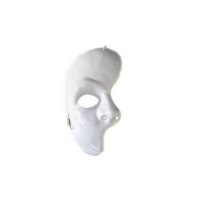 er - eine Gesichtshälfte Halbmaske    (Maske Der Oper)
