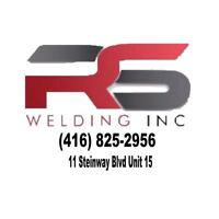 Tig'mig welder requires full time