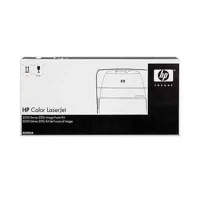 Color Laserjet Fuser-kit (HP Color LaserJet Q3985A 220V Fuser Kit / Fixiereinheit für HP Laserjet 5550)